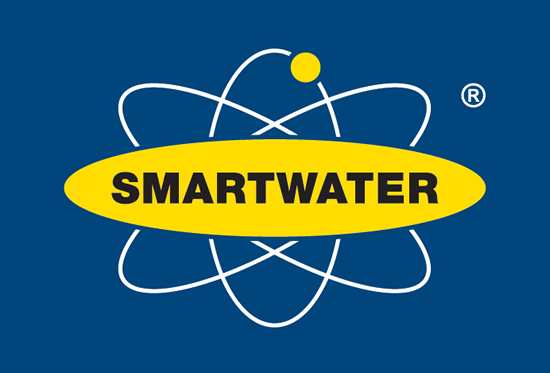 4.SmartWater – thieves beware: fishing tackle is marked with it. Criminals are aware and afraid of SmartWater – they should be: it has a 100% conviction success rate in court and is responsible for hundreds of convictions. You have been warned!