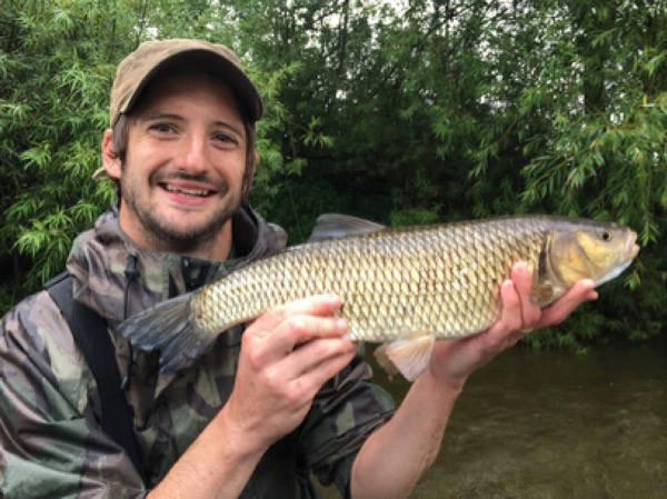 James Roche Angling Trust