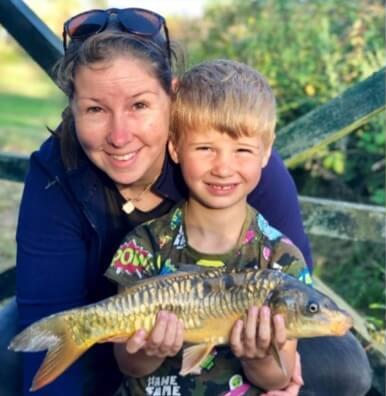 Fishing Family UK