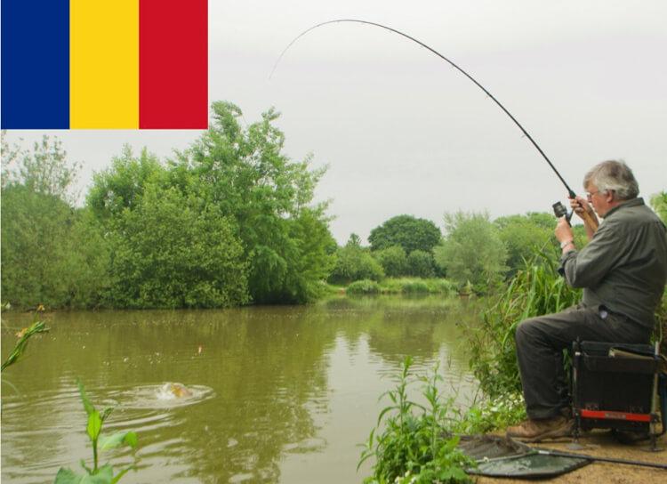 Unde pot merge la pescuit? Cum pescuiesc legal?