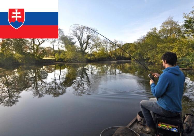 Kde môžem ísť rybárčiť? Ako môžem chytat ryby legálne?