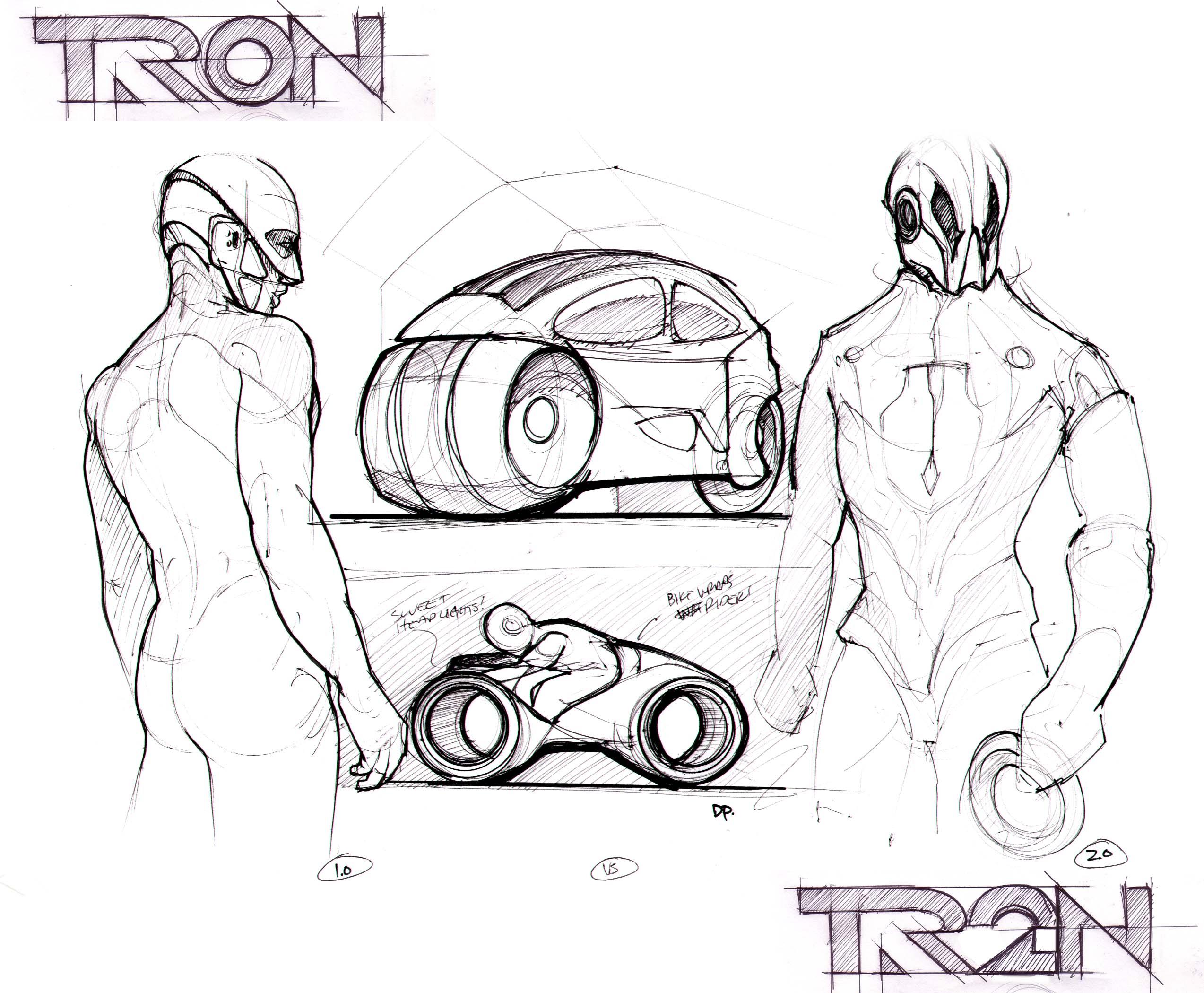 tron1vstron2