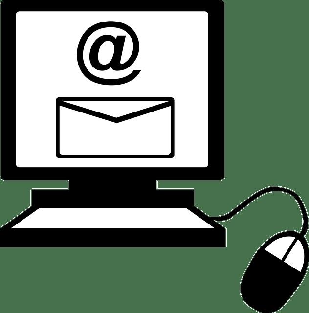 パコソンとアットマークとメール