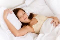 Risultati immagini per dormire a faccia in su