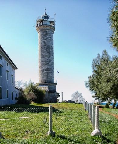 Faro di Savudrija