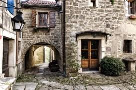 Grisignana villa antica