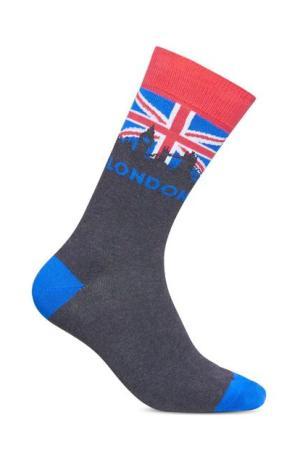chaussettes london
