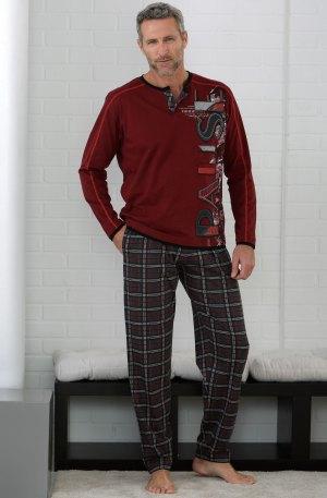 pyjama rouge massana