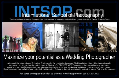 """Maximizing Your Potential as a Wedding Photographer"""