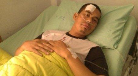 Anggota DPR Aceh Bardan Sahidi Diserang dan Dipukul