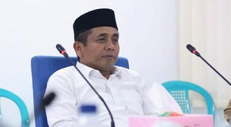 Samsuddin: usulan Fraksi PDI-P tentang perubahan qanun retribusi Aceh Tengah akan disahkan