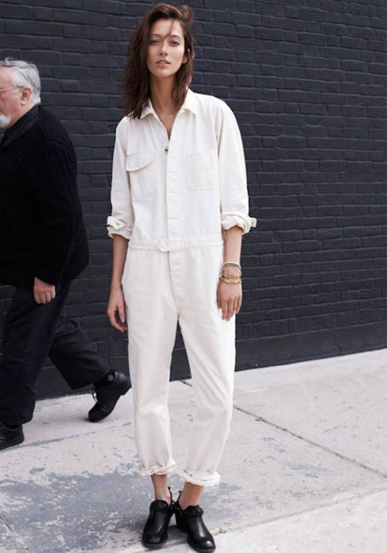 Le-Fashion-Blog-5-Ways-To-Wear-A-White-Jumpsuit-Alana-Zimmer-Model-Off-Duty-Street-Style-Via-Madewell-4