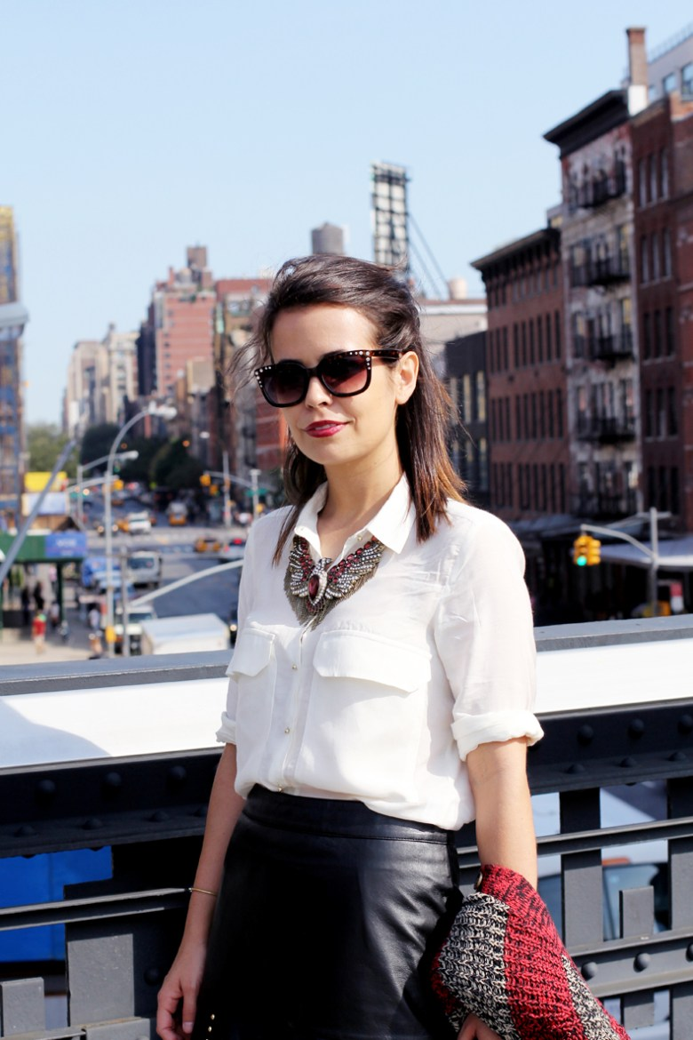 High-line-new-york-outfit-leather-skirt-street-style-oxfords-18