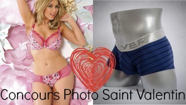 Pour La Saint Valentin Gagnez 440 De Lingerie Bonnet