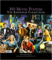 100 movie poster book