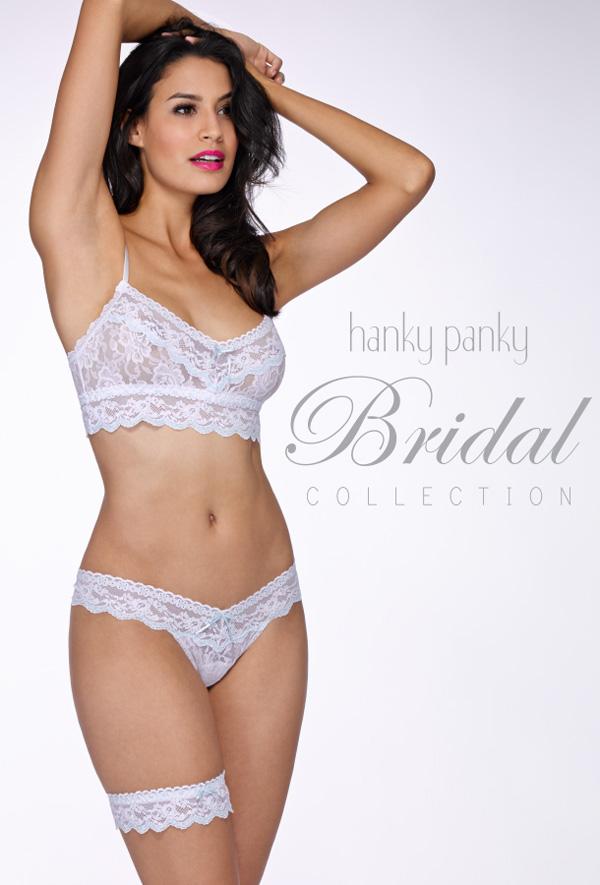 HankyPanky-Bridal