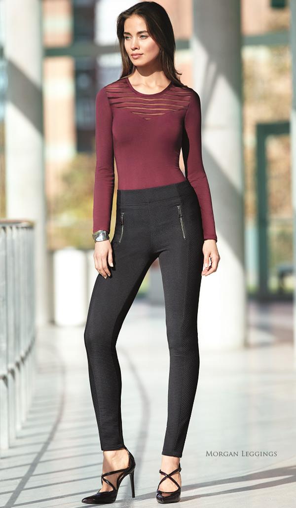 Janira NEW Morgan Leggings for AW/2017-18