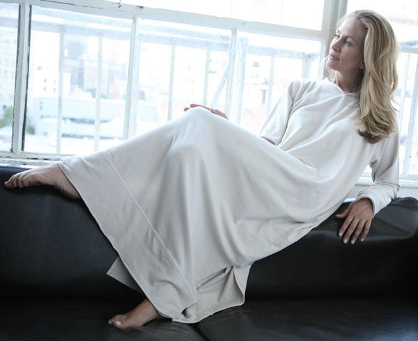 Urban muumuu lounge robe