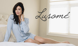 Lusome - Montelle Intimates Inc.