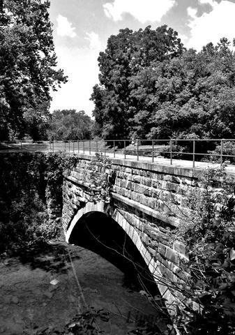 BnW Bridges(w)#(5)