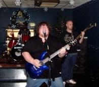 Jay Powell of The Jay Powell Band