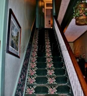 Hotel Strasburg, Strasburg Va.
