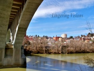 Underneath the Million Dollar Bridge(w)# (2)