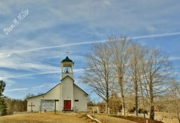 Crossroads Baptist(w)