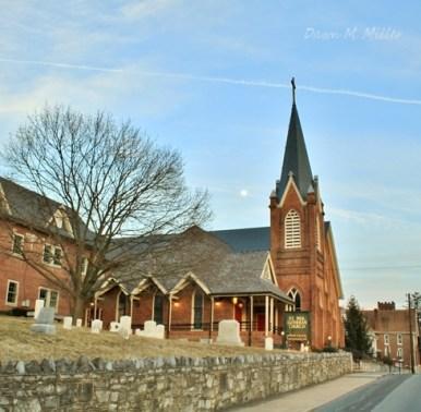 St.Pauls Lutheran Strasburg(w)# (1)
