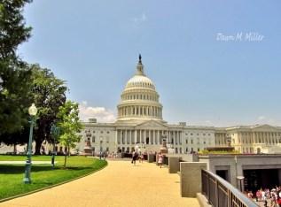 Capitol DC Trip 2011(w)