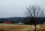 Gettysburg in February(e)# (7)