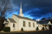 Laurel Hill Christian Church