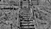 Steps and Stairways# (4)