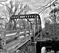 Mt. Jackson Steel Bridge