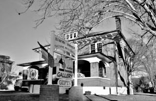 Bowman Art Gallery, Mt. Jackson