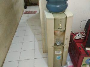 Service Dispenser Bintaro Tangsel