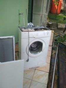 Jasa service mesin cuci ciputat Timur