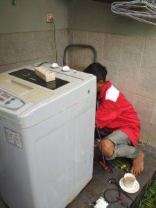 Layanan jasa service mesin cuci pamulang bergaransi tahun ini