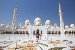Ingin Jadi Imam Masjid di Uni Emirat Arab? Ini Cara Daftar dan Syaratnya!