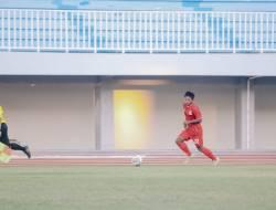 Siapkan Latihan Siang Hari untuk Hadapi Liga 3