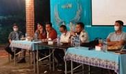 KNPI Samboja Gelar Diskusi Pembangunan