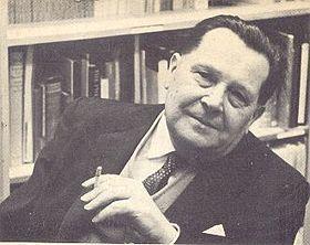 Ludwig vonBertalanffy