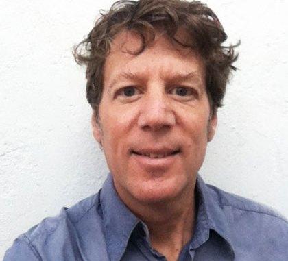 profesor Scott Reily