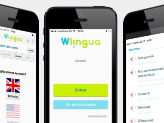 Wlingua app samsung iphone