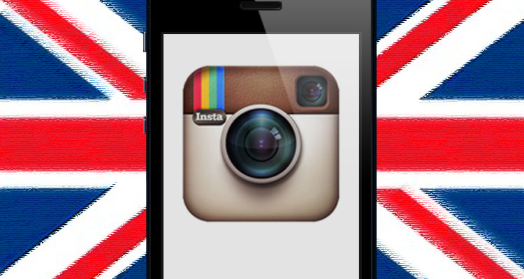10 cuentas de Instagram para mejorar (o no) tu inglés