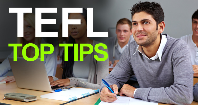 Running the TEFL Gauntlet