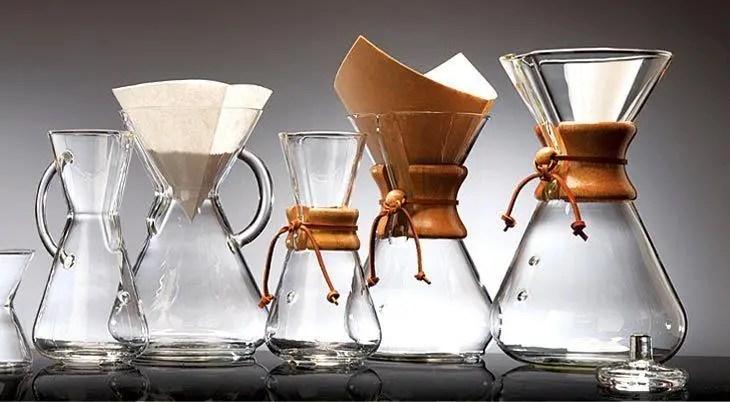 تعريف القهوة المختصة وتاريخها