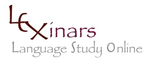 LEXinars language study online