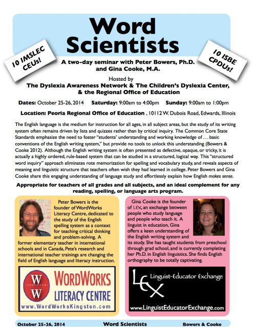 141025 Word Scientists