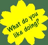 what do you like doing mini